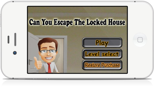 Can You Escape The Locked House Pro