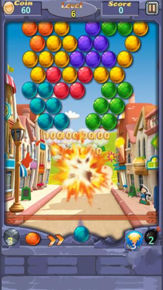 Bubble Shoot Free