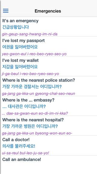 korean language with english translation pdf