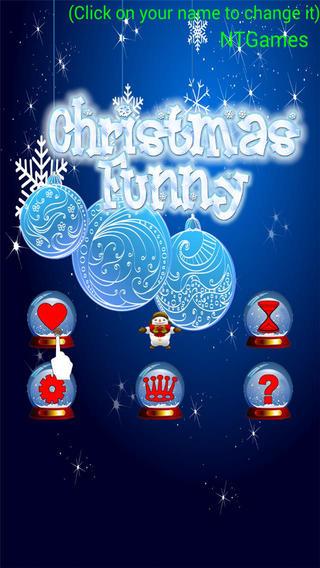 Christmas Funny HD