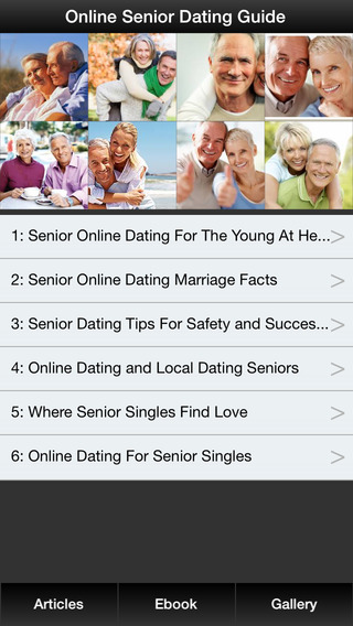 online dating for under 30