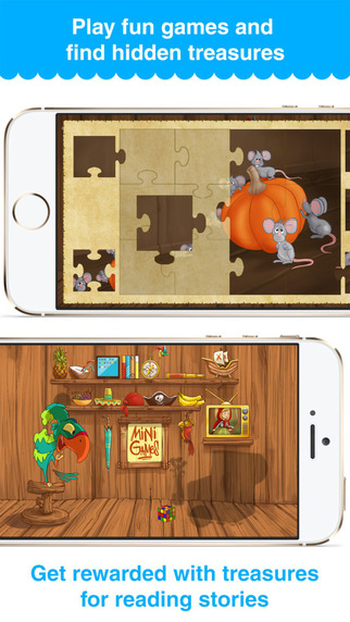 玩免費書籍APP|下載The Ugly Duckling - Narrated Children Story app不用錢|硬是要APP