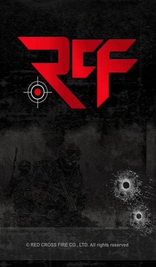 RCF Airgun