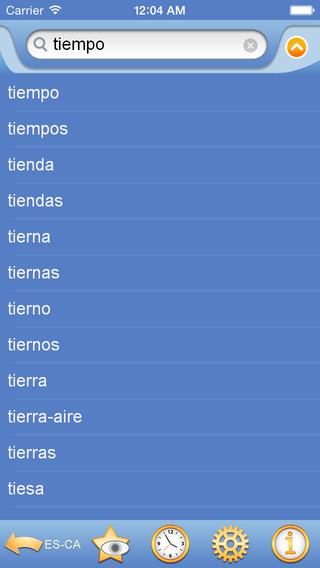 Castellan Catalan Dictionary Free