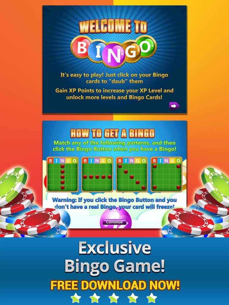 Buzzword Bingo Review – Online Bingo Game Reviews