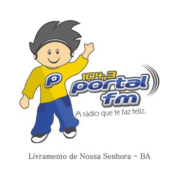Portal FM LOGO-APP點子
