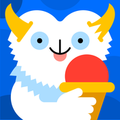 Bubl Ice Cream – A musical dessert for kids [iOS]