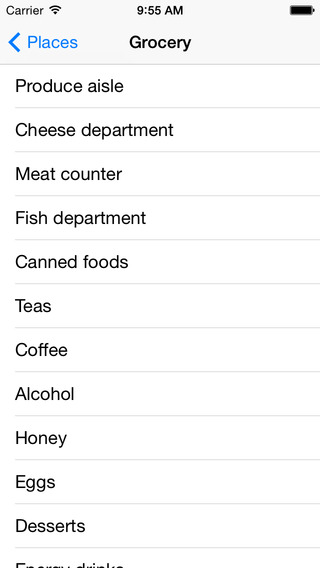 Pregnancy Can I iPhone Screenshot 2