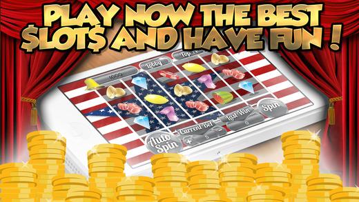 AAAA Casino of the Americas - $lots Blackjack Roullete