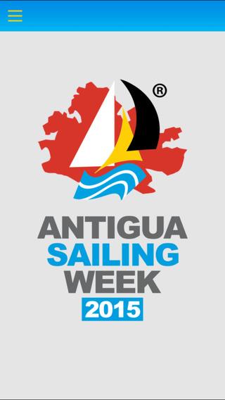 Antiqua Sailing Week 2015