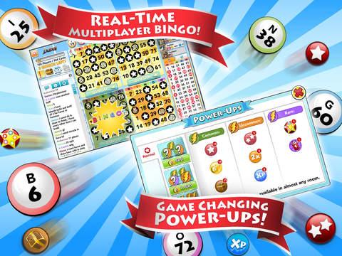 BINGO Blitz - FREE Bingo + Slots
