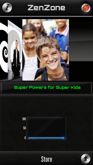 Super Powers for Super Kids to help adhd children improve behavior concentration confidence calmness