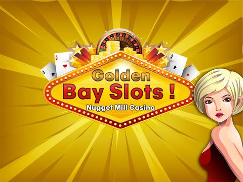 Казино Golden Bay ніч робочих змін в казино