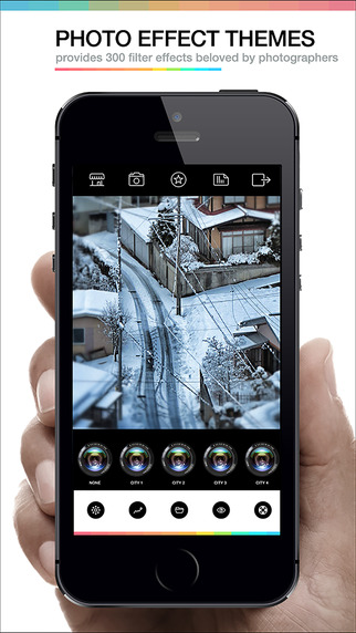 FX Photo 360 - camera image effects filters plus p