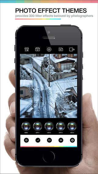 【免費攝影App】FX Photo 360 - camera image effects filters plus photo editor-APP點子