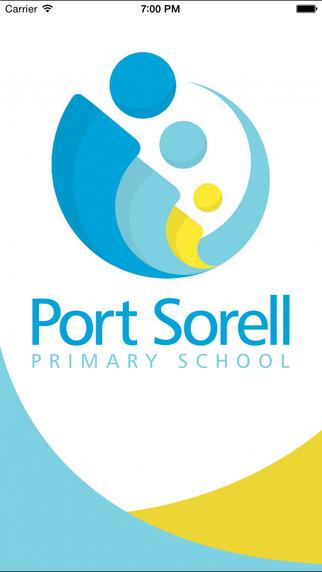 Port Sorell Primary School - Skoolbag