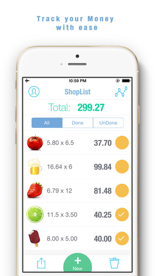 Shopping List Grocery List ShopList - Accounts Checkbook,Grocery Gadget Shopping List,Paperless List