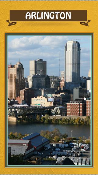 Arlington City Offline Guide
