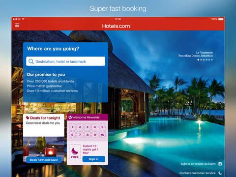 Hotels - lastminute.com | Book cheap last minute travel deals