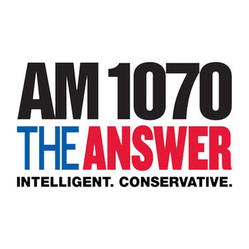 AM 1070 The Answer LOGO-APP點子