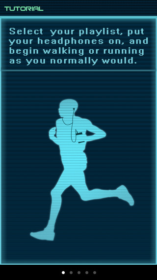 BattleSuit Runner Fitness FREE