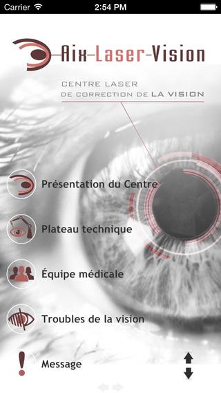Aix Laser Vision