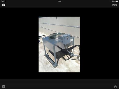 HVAC Equipment Locator iPad Screenshot 4