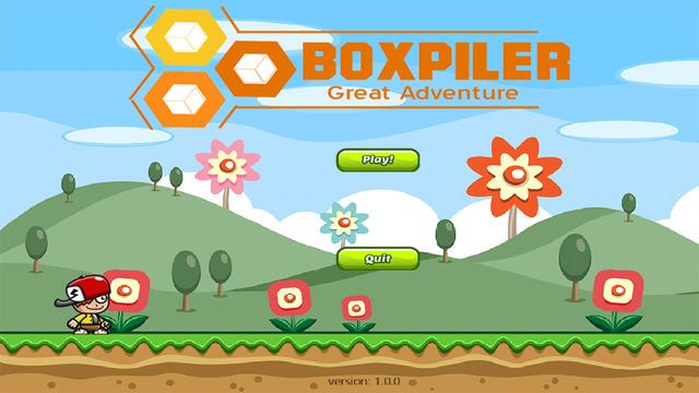 BoxPiler