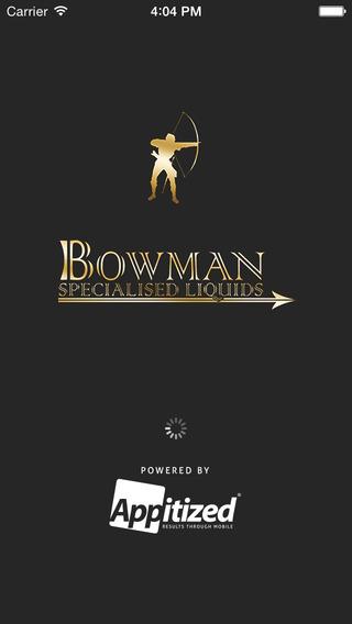 Bowman Specialised Liquids