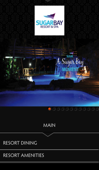 Sugar Bay Resort Spa