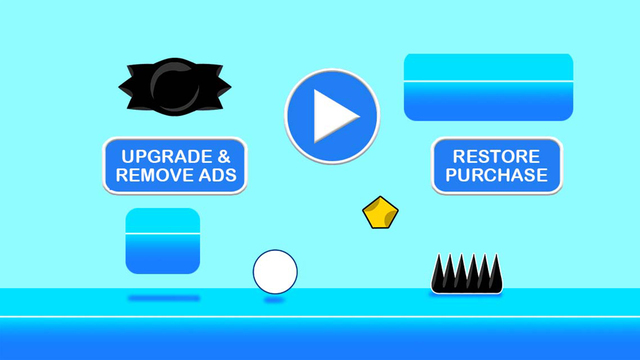 Jumps - Free Jumping Adventure