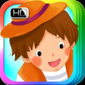 杰克与魔豆 – 睡前 童话 动画 故事书 iBigToy [iOS]