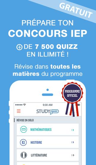 Concours IEP Concours Commun IEP Concours Sciences Po Paris