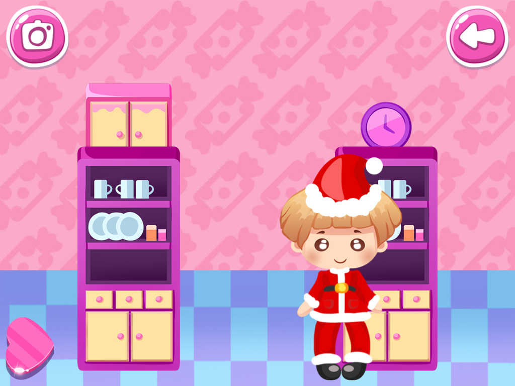 App Shopper Doll House Decorating Crown Games