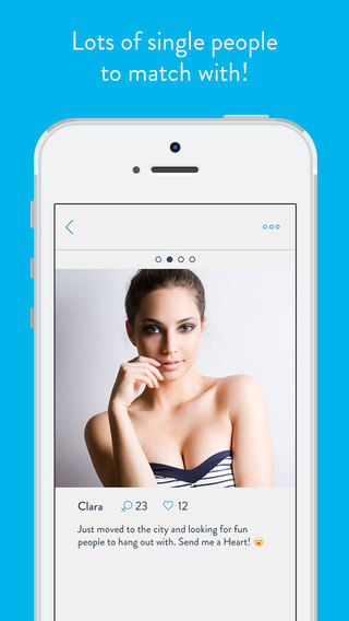 Fervour - Match Chat and Meet New People Everywhere