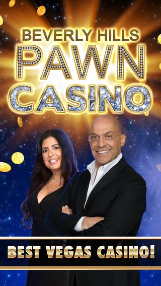Beverly Hills Pawn™ TV Casino - Free Slots Blackjack Video Poker