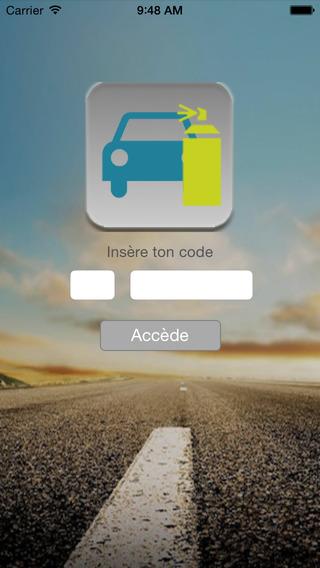 AppCarr FR