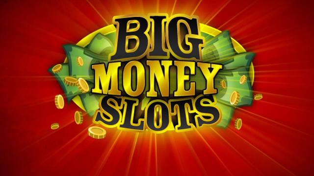 Mega Casino Slot Jackpot-Pro