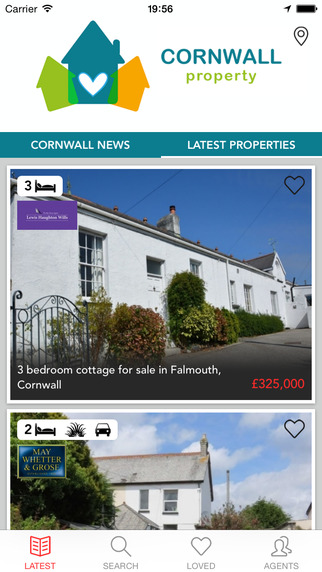 Cornwall Property