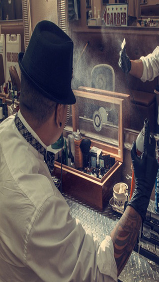 Shave Theory