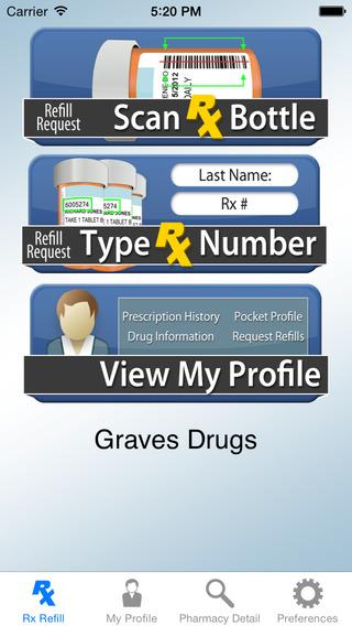 Graves Drug
