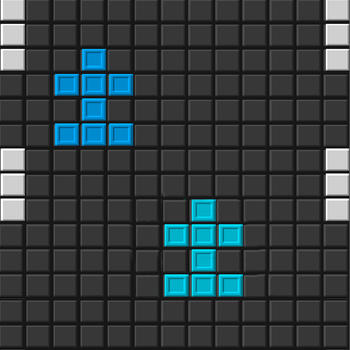 Brick Race LOGO-APP點子