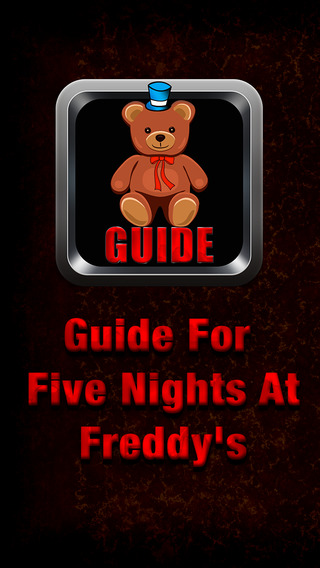 Guide For Five Nights At Freddy's 1 2 Unofficial