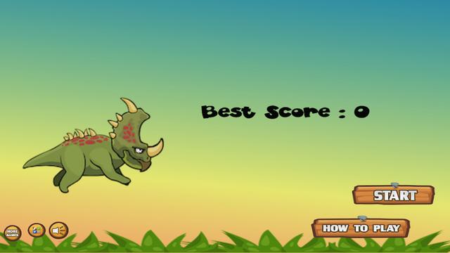 Running Veloci-Raptor Adventure: A Dinosaur Simulator In A Jurassic Race