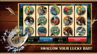 Screenshot 3 Azimut Casino          — Казино: рулетка, блэкджек, слоты, кено
