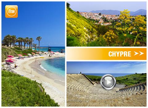 Chypre iTrav Français