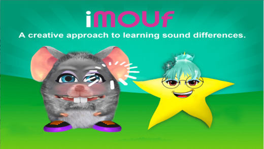 Speech Therapy with iMouf - Articulation