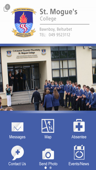 St. Mogue's College