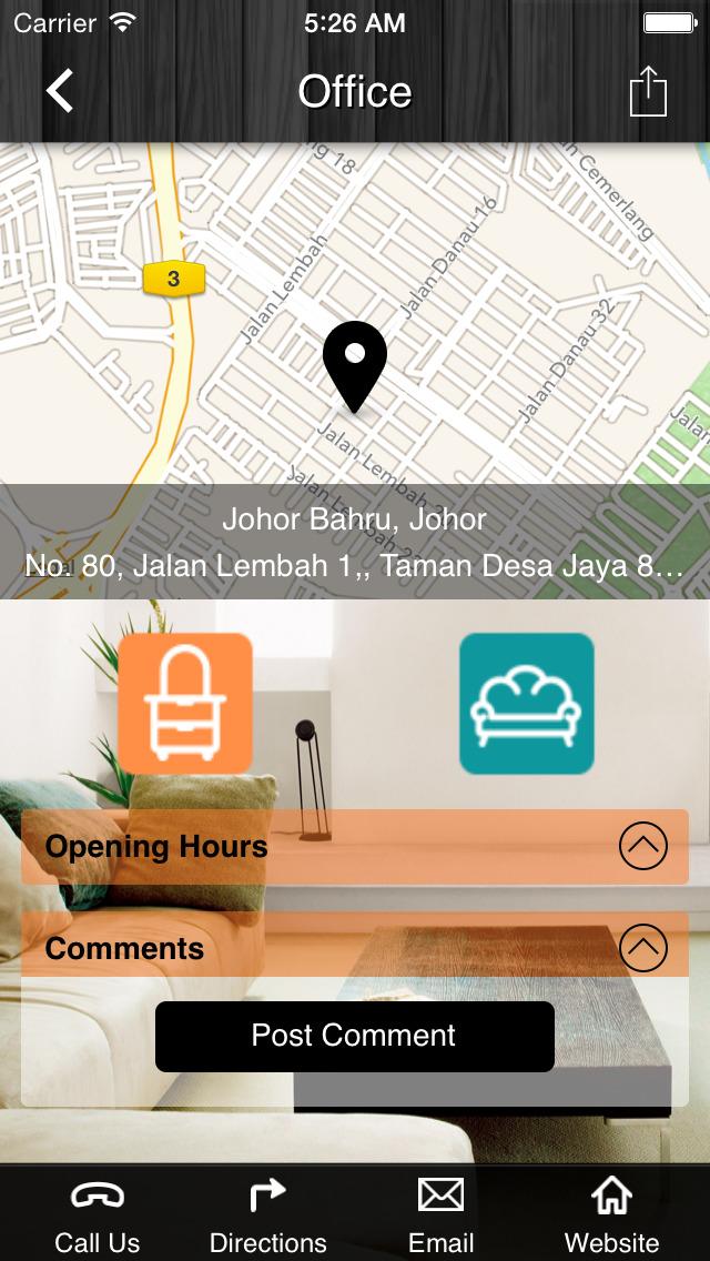 App shopper multi home builder business for Home builder app