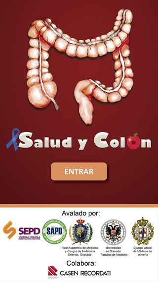 Salud y Colon